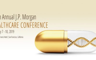 J.P. Morgan Healthcare Conference Set to Attract 9,000 Attendees in Annual Gathering